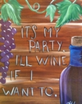 Wine Quotes.  Get a complimentary glass of wine*